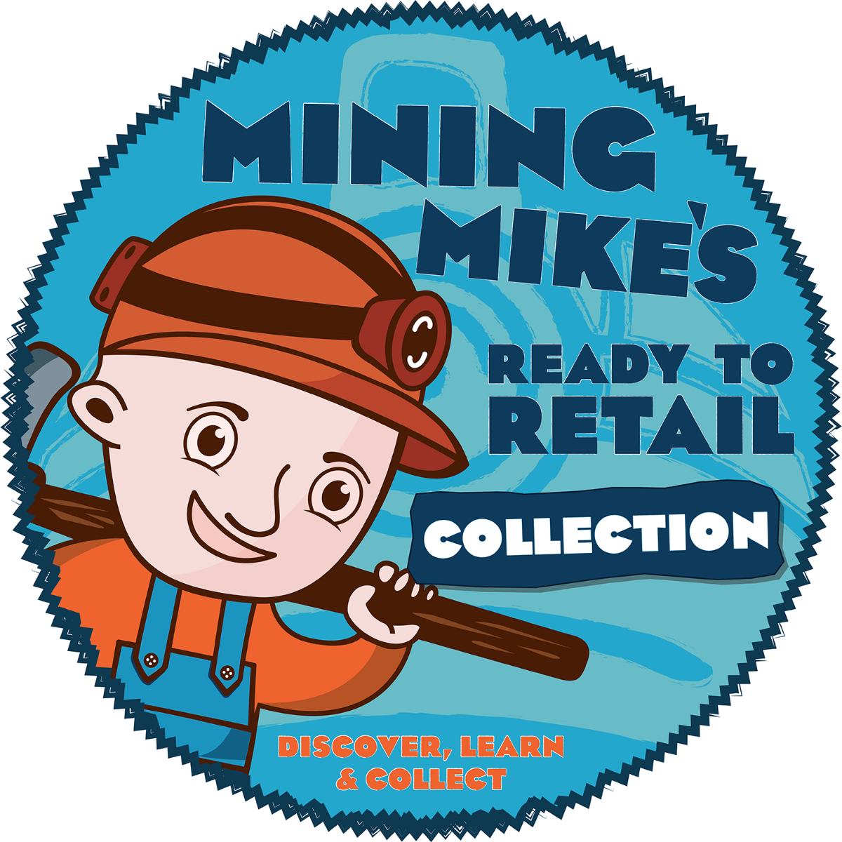 Mining Mike