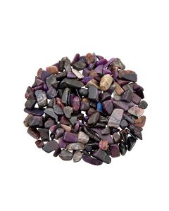Sugilite AA Gem Chips 5-10mm (50g) NETT
