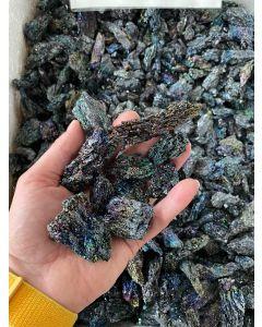 Silicon Carbide, China 3-5cm (kg) NETT