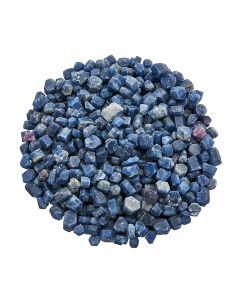 Sapphire Crystals (India) 5-10mm (250g) NETT