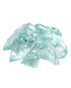 """Obsidian Blue 1-3"""" (Man-made Glass) China (1kg) (WAS £10 NOW £5) NETT"""