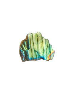 "Labradorite Top Polished 1"" (1pc) NETT"