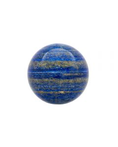 Lapis Sphere 50-60mm (1 piece) NETT