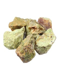 Rough Opalite (1kg) NETT