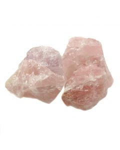 Rose Quartz Madagascar (1kg) NETT