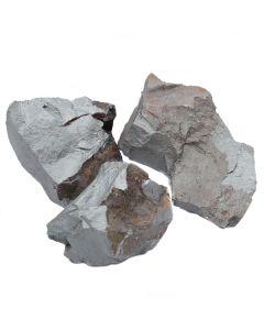 Rough Natural Hematite, Brazil (1kg) NETT