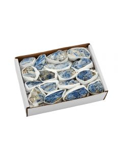 Small Flat (15x11cm) Blue Kyanite B (1pc) NETT
