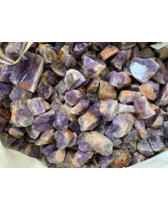 Ametrine, Bolivia (1kg) NETT