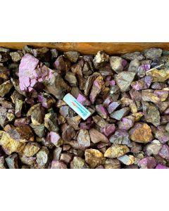 Purpurite Namibia 3-5cm (bulk) (1kg) NETT