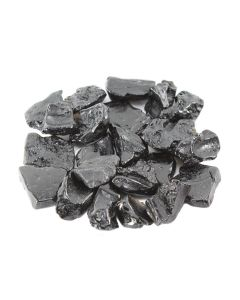 Tektite 20-30mm Medium Tumblestone (100g) NETT