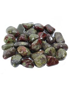 Dragon Stone 20-30 Medium (SA Shape) Tumblestone (250g) NETT