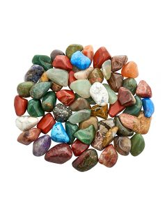 South African Mix 30-40mm Large Tumble (1kg) NETT