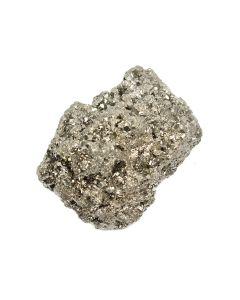"""Pyrite A Grade Peru 4"""" (1 Piece) NETT"""