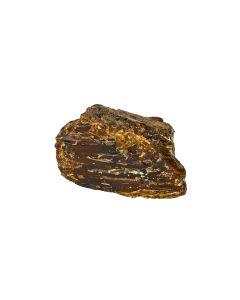 """Black Amber, Sumatra (KG) NETT approx 2-3"""""""