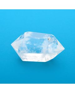 """Double Terminated Crystal Point Madagascar 2-3"""" Gift Boxed (1pc) NETT"""