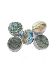 Labradorite Dragon Eggs (5 Piece) NETT
