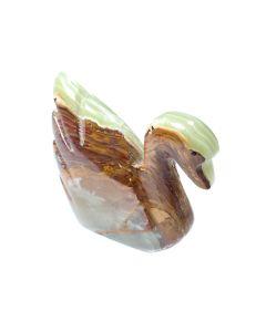 """3"""" Onyx Swan (1 Piece) NETT"""