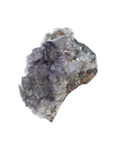 """Fluorite Greenlaws Mine Weardale 3"""" (1 Piece) NETT"""