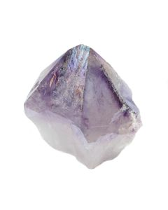 "Amethyst Aura Cut Base Points 2-3"" (1 Piece) NETT"