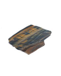 """Tiger Iron Slice (3-3.5"""" L x2-2.5"""" W x 0.5-1cm D) (1 Piece) NETT"""