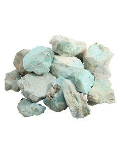 Turquoise Chile (1kg) NETT