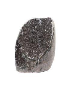 Uruguay Rainbow Cavity Amethyst Cut Base 1.64kg (1 Piece) NETT