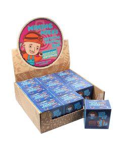 Mining Mike's Crystal Growing Kit Retail Box (12 Piece) NETT
