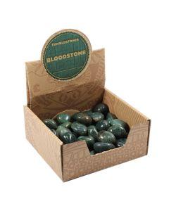 Bloodstone Tumblestone Retail Box (50 Piece) NETT