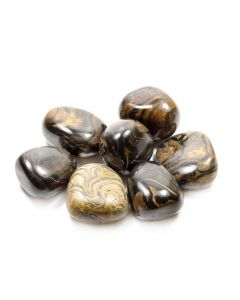 Stromatolite 20-30mm Medium Tumblestone (100g) NETT