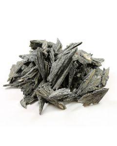 Black Kyanite, Brazil (1kg) NETT