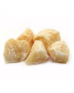 Calcite Orange (Acid) Mexico (1kg) NETT