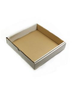 Pizza Box Medium 292x318x64mm (50pcs) NETT