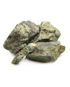 Chalcopyrite (1kg) (WAS £5 NOW £2.5)NETT