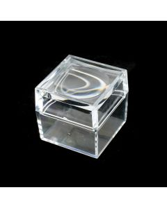 Magnifier Box 40x40x40mm (10pcs) NETT