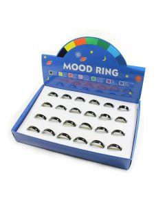 Mood Band Rings (24pc) NETT