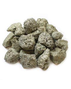 "Pyrite Chispa ""B"" (Peru) (1kg) NETT"
