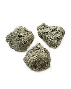 Pyrite Chispa B Grade, Peru (1kg) NETT