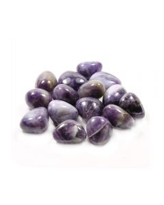 Amethyst 10-20mm Small Tumblestone (250g) NETT