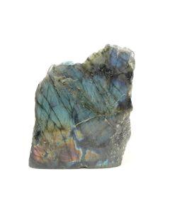 Labradorite Face Polished Cut Base (1 Piece) (500-750g) NETT