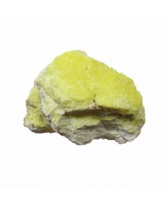 "Sulphur Baja California Mexico 4"" (1 Piece) (WAS £6 NOW £3) NETT"