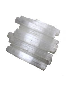 Selenite Lazers Small 10cm (10 Pieces) NETT