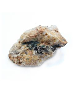 "Scorodite 3"" (1pc) Hemerdon Mine Plympton Devon England (WAS £20 NOW £10)NETT"
