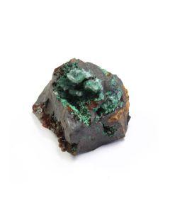 """Conicalcite, Malachite, Limonite 2"""" Mexico (1 Piece)"""