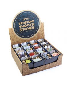 Gift Boxed Smooth Stones (32 Piece) NETT