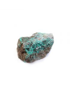 "Dioptase 2-3"" Congo (1pc) NETT (WAS £8 NOW £4)NETT"