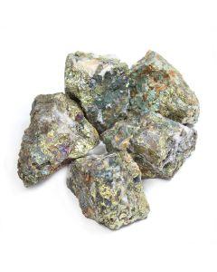 Chalcopyrite (50pcs) NETT