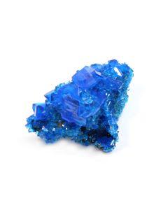 """Chalcanthite 1.5"""" Lab Grown (Toxic) (1 Piece) NETT"""
