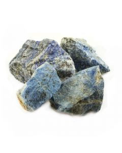 """Lapis Lazuli 2-3"""" (Afghanistan) (1kg) NETT"""