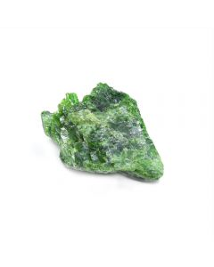 "Chrome Diopside 2"" (1pc) Russia (WAS £13.5 NOW £6.75)NETT"