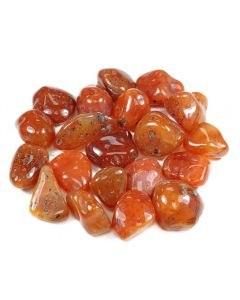 Carnelian (500g) 40-50mm XL tumble